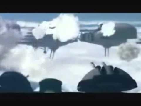 Last Exile: Cloud Age Symphony