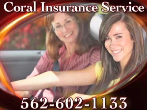 Coral Insurance Service -  Insurance Paramount, CA 90723