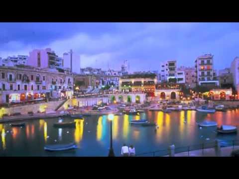 The best of Malta - Lo mejor de Malta