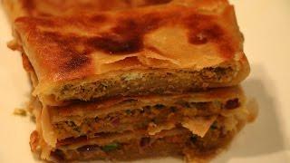 Parotta Chicken Sandwich
