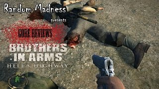 Gore reviews - Brothers in Arms: Hell