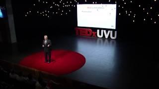 Motive Matters | Taylor Hartman | TEDxUVU