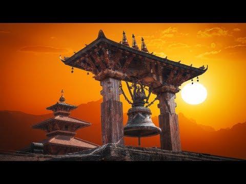 Nepali Folk Music - Kathmandu
