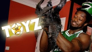 Superstar Toyz - Enter the Kofi Cave - Episode 11