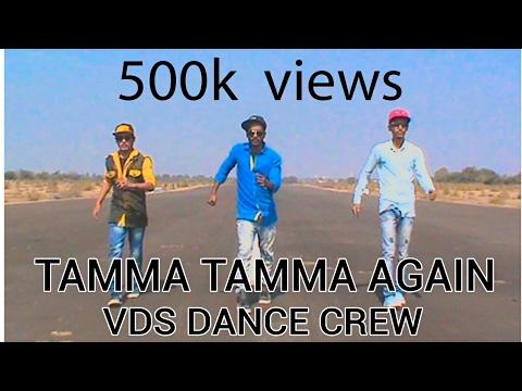 "Tamma Tamma Again | Varun , Alia | ""Badrinath Ki Dulhania"" | By Versatile Dance Studio | Neemuch M.p"