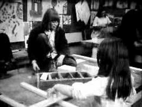 The Alternative School, Seattle, 1973