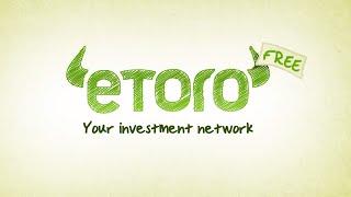 How to register account In Etoro. Как зарегистрировать учетную запись в Etoro