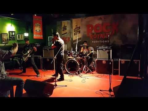 INVOLUNTARY DISCHARGE Jowai Band