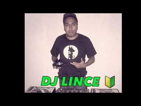 DJ LINCE EN JHULLANYS DISCOTEKA
