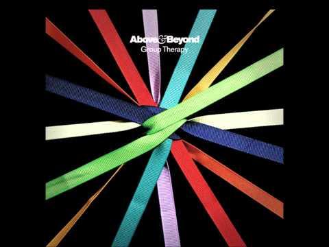 Above & Beyond  Alchemy feat Zoë Johnston