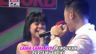 Lesti feat Irwan - Satu Hati (Official Music Video)