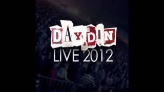 DAY DIN - Live 2012 (SET)