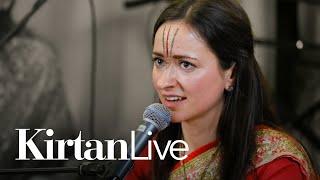 Bhajo Radhe Krishna Gopala Krishna   Kirtan Live