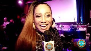 Live Performance by ARITA & Denise Belfon at MIST Harlem (TEMPO Wednesdays)