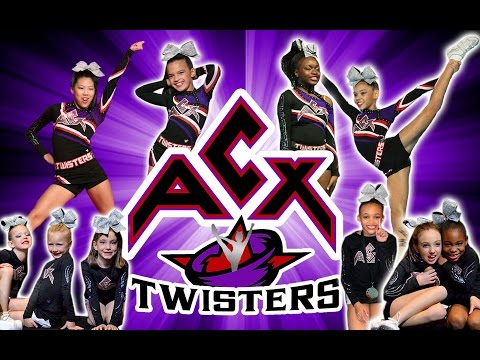 ACX Twisters   2017-2018   Promo