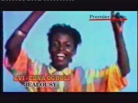 Jealousy | Evi Edna Ogholi | Official Video