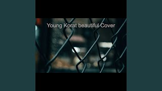 Young Korat beautiful Cover
