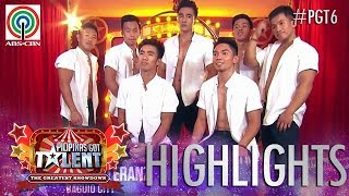 PGT The Greatest Showdown Highlights 2018: Bardilleranz Journey