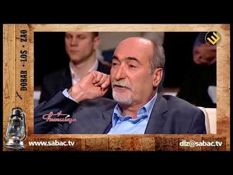 #Dobar Loš Zao - 23. februar 2018. - gost: Tihomir Stanić