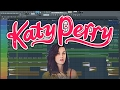 Katy Perry Ft. Skip Marley - Chained To The Rhythm (FL Studio Remake/Instrumental)