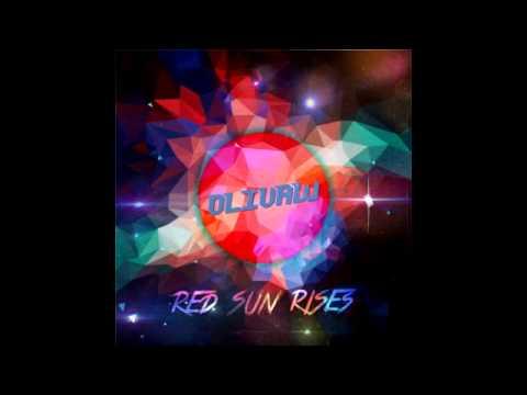 Olivaw - Red Sun Rises [Full Album]