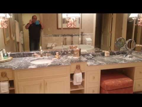 Penthouse Suite - The Venetian Casino & Resort