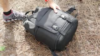 Lowepro FastPak BP 250 AW II Review