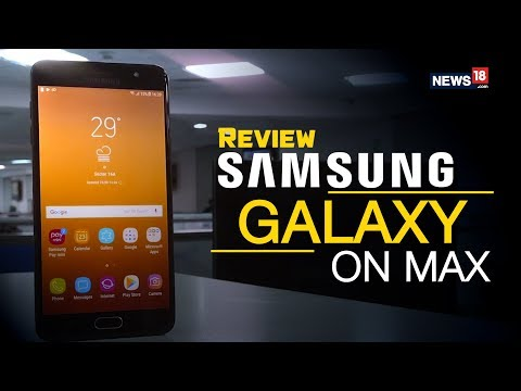 Samsung Galaxy On Max Review | The Budget Galaxy With 6GB RAM