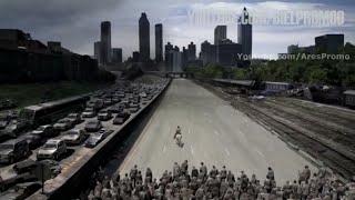 The Walking Dead 9.Sezon 5.Bölüm Fragmanı   Türkçe Altyazılı