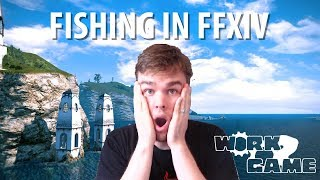 FFXIV Introduction to Fishing [Guide Part 1 of 3]