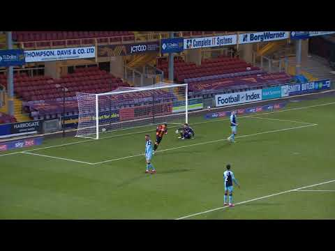 Bradford Cambridge Utd Goals And Highlights