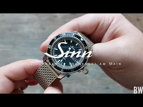 Sinn 104 I St Sa Review - Great watch or over-hyped?