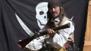 The Pirate Trading Co. Flintlocks part 2