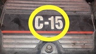 The Cat C15, C-15, and 3406 Engines.  Know Your Engine.  Facts, Faults, and Features.