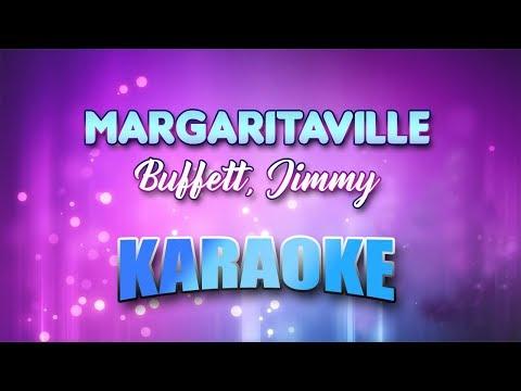 Buffett, Jimmy - Margaritaville (Karaoke version with Lyrics)