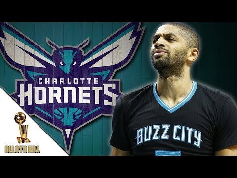 Nicolas Batum Will Miss 8-12 Weeks After Tearing UCL In Elbow! Is Charlotte In Trouble?   NBA News