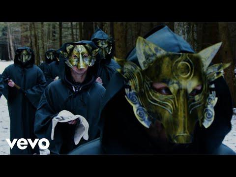 Murmur - The River (Official Video)