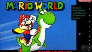 Top 10 Mario Songs