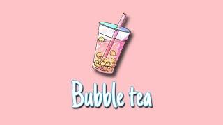 Bubble tea - chill lofi hip hop beat [prod. By Serotonin Dose]