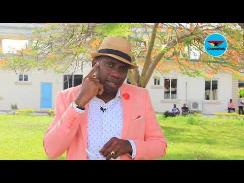 Moesha Boduong has brought shame on Ghana – Lutterodt