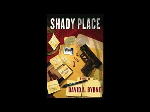 David Byrne Interview - Shady Place