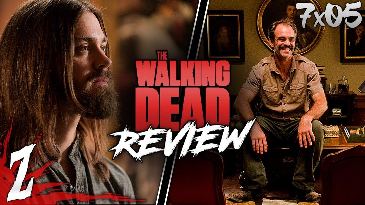 Bs Walking Dead Staffel 7