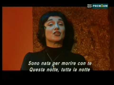Misia - La voix du Fado - 2003 - con sottotitoli in italiano