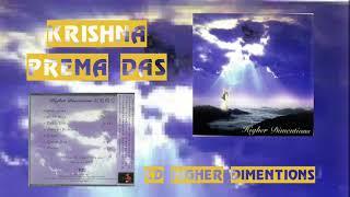 CD Higher Dimensions – Hare Krishna music of Krishna Prema...