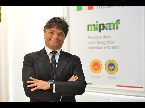 Gianopaolo Bruno, Trade Commissioner to the UAE, Italian Trade Agency