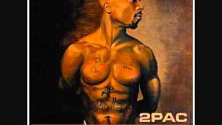 2pac this ain t livin 2001 dj cvince instrumental