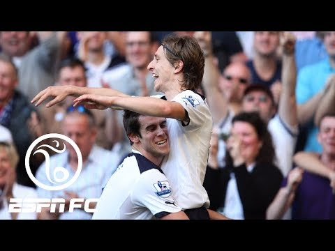 Tottenham fans talk about former Spurs Luka Modric and Gareth Bale | ESPN FC