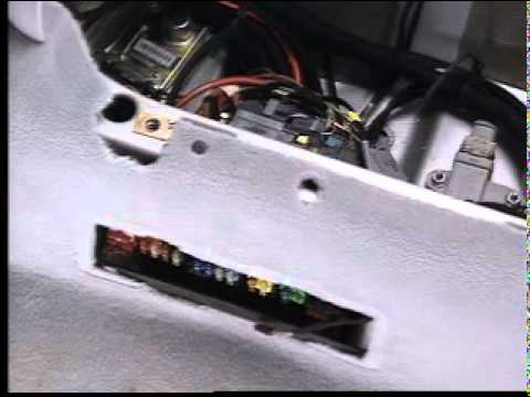 hazard light problem diagnosis ask a tech doovi 2013 mazda 3 fuse box diagram