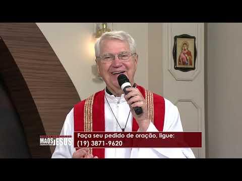Novena Mãos Ensanguentadas de Jesus - 05/11/18 - 2º dia - A Humildade