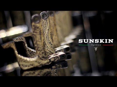Sunskin Tattoo 100% Made In Italy